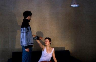 Rakkauden ekstaasi/Ecstacy of love 2000, dia slide show of 80 images/80 kuvan diashow