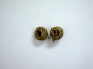 Gaze, naru/string, 2012