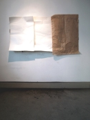Arggh!, hiili, paperi/coal, paper, 2012