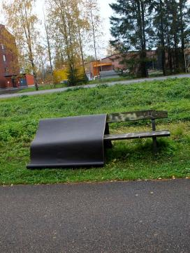 bench-design