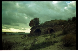 kronstadt-2001 series of damaged photos
