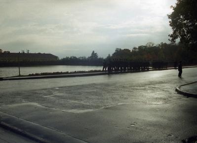 Kronstadt 2001