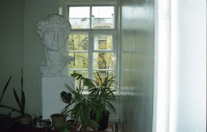 Kronstadt 2001 veistos