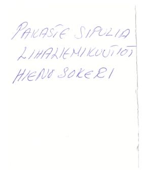 ostoslista61
