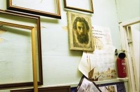 2001 Kronstadt