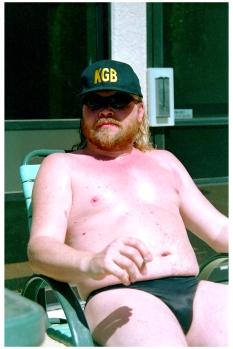 kgb 2001