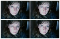 Selfie, 2012