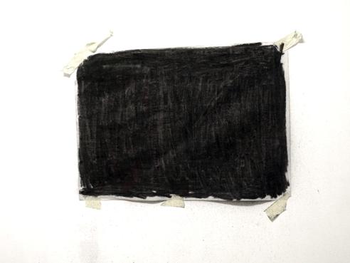 hiilipiirustus, 2009